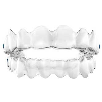 การจัดฟันใส Invisalign express